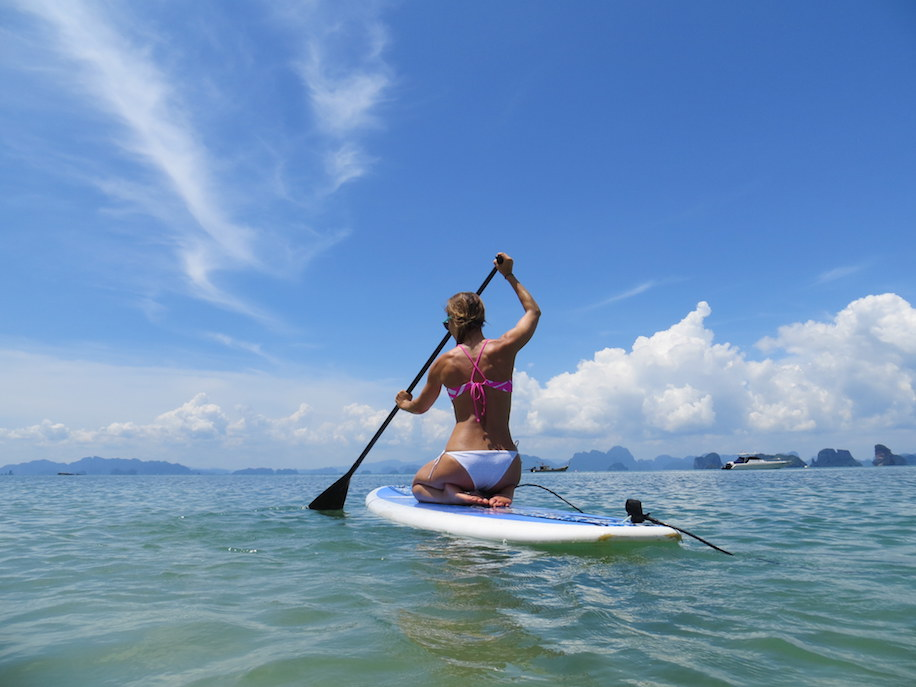 calixfitness_ paddle